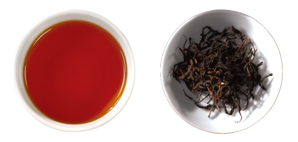 Herb Human 18 - Alishan Black Tea